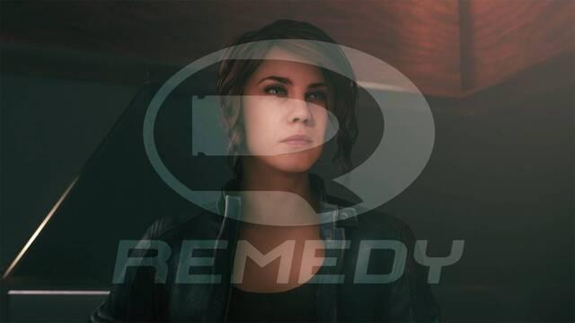 Remedy Entertainment trabaja en cuatro nuevos proyectos.