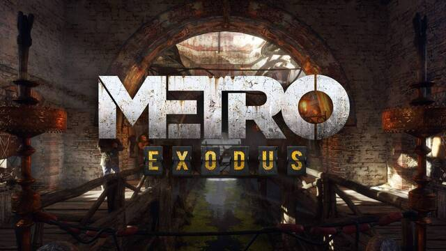 Metro Exodus presenta su Enhanced Edition para PS5, Xbox Series X/S y PC.