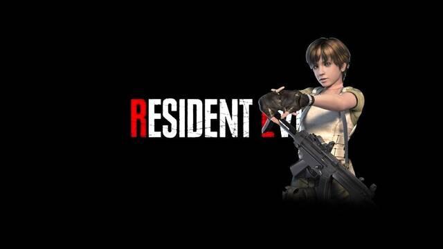 Resident Evil Outrage y sus detalles
