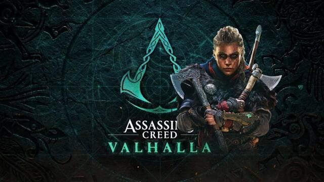 Assassin's Creed Valhalla y su nueva actualización