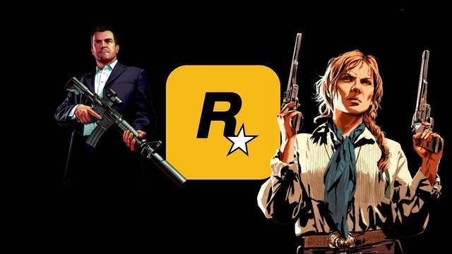 Rockstar hará juegos multijugador y para jugar en solitario