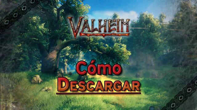 Valheim: Dónde descargar, precio y cómo empezar a jugar
