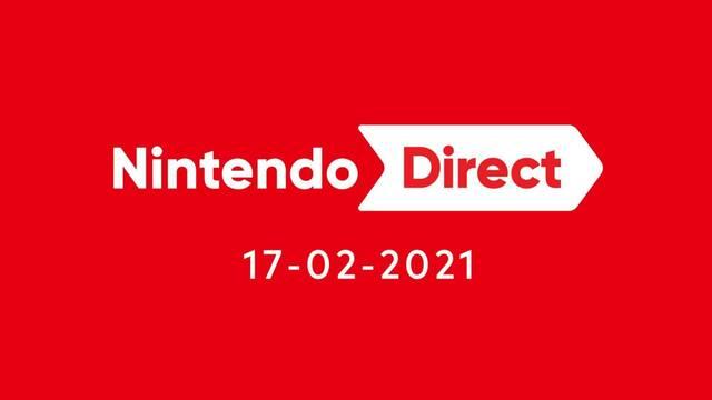 Nintendo Direct febrero 2020 directo juegos switch