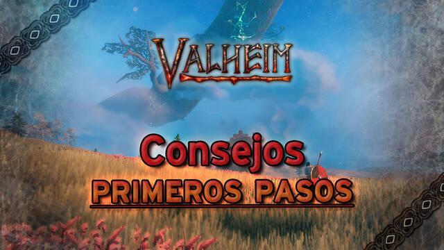 Consejos básicos en Valheim: Primeros pasos, trucos, tips y ayudas