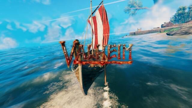Valheim supera los dos millones de ventas