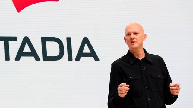 Stadia cerró sus estudios por la compra de Bethesda por Microsoft