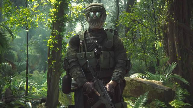 Call of Duty: Black Ops Cold War y Warzone reciben la temporada 2