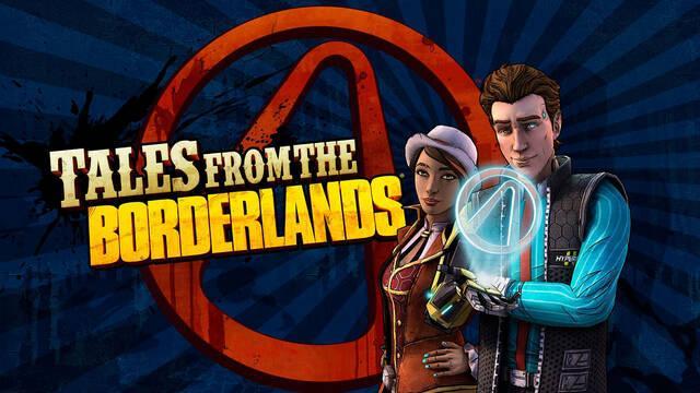 Tales from the Borderlands ya a la venta