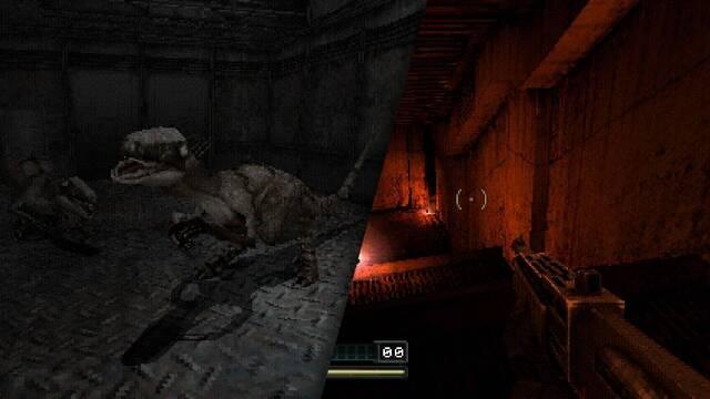 El survival horror Compound Fracture llegará a PC próximamente.