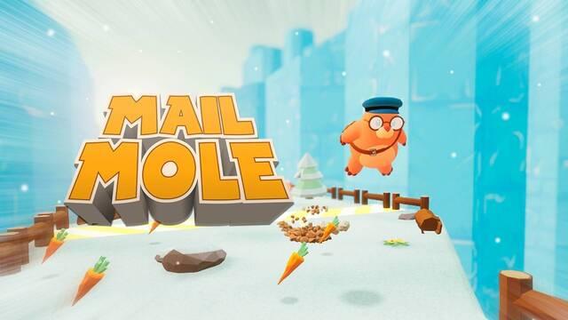 Mail Mole, de Undercoders y Talpa Games, se estrenará el 4 de marzo.