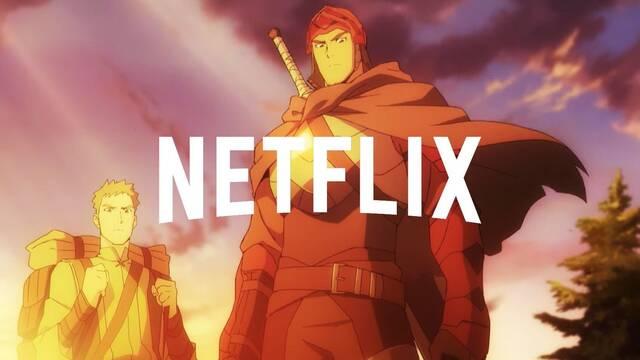 Dota 2 llega a Netflix