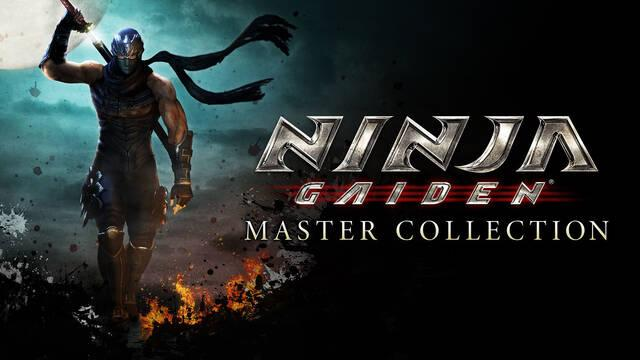 Ninja Gaiden Master Collection Switch PC PS4 Xbox One