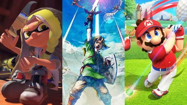 Nintendo Direct febrero 2021 resumen