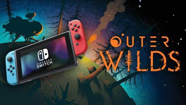 Outer Wilds llegará a Switch en verano.