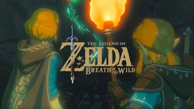 Sin noticias de Breath of the Wild 2