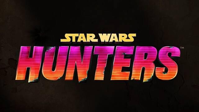 Anunciado Star Wars: Hunters