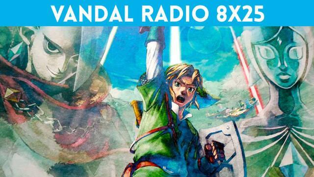 Vandal Radio 8x25 Nintendo Direct febrero 2021