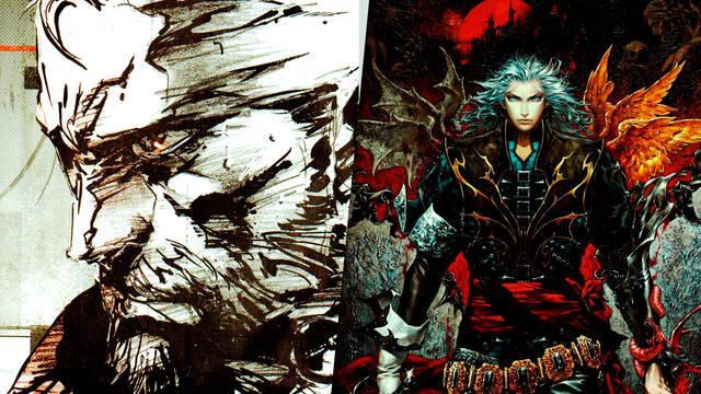 Konami busca estudios para Metal Gear Solid y Castlevania