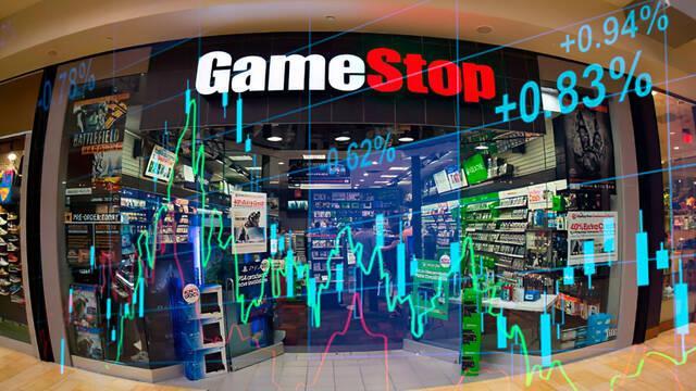 GameStop nueva serie limitada sobre acciones y Wall Street