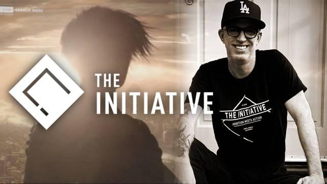 Drew Murray, director de diseño de Perfect Dark, abandona The Initiative.