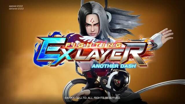 Anunciado Fighting EX Layer: Another Dash
