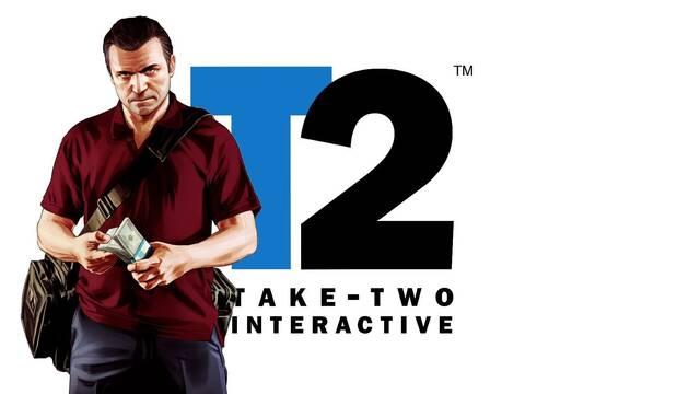 Take-Two y el desarrollo de los videojuegos