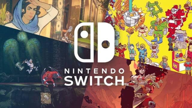 Joyas imprescindibles de la eShop de Nintendo Switch.