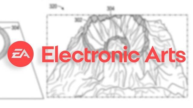 Electronic Arts patenta la creación de escenarios de videojuegos mediante redes neuronales.