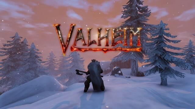 Valheim y sus cifras