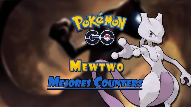 Pokémon GO: ¿Cómo vencer a Mewtwo en incursiones? - Mejores counters