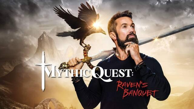 Mythic Quest: Su temporada 2 llega el 7 de mayo