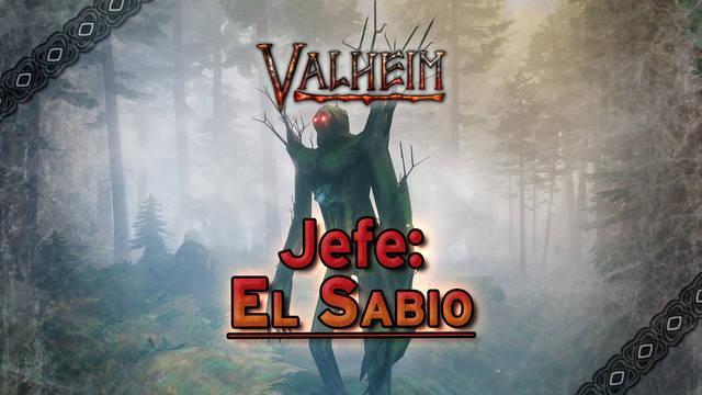 El Sabio en Valheim: Cómo invocarlo y derrotarlo, consejos y estrategias