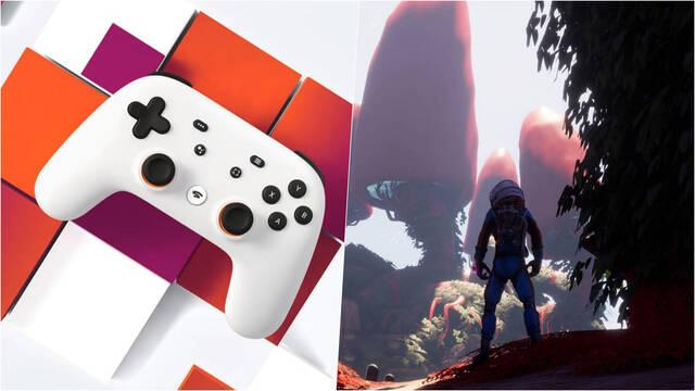 Journey to the Savage Planet Google Stadia bugs