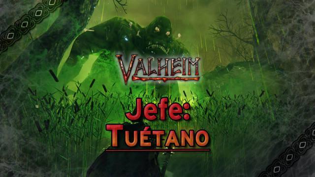 Tuétano en Valheim: Cómo invocarlo y derrotarlo, consejos y estrategias