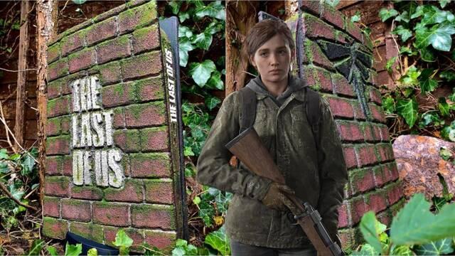 PS5 y las placas de The Last of Us