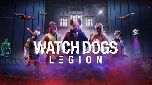 Watch Dogs Legion y su modo online