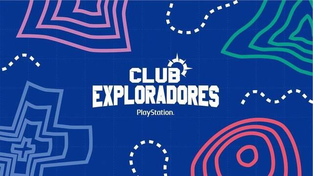 PlayStation España y Juegaterapia crean el Club de los Exploradores