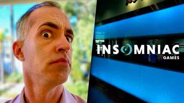 Drew Murray vuelve a Insomniac Games