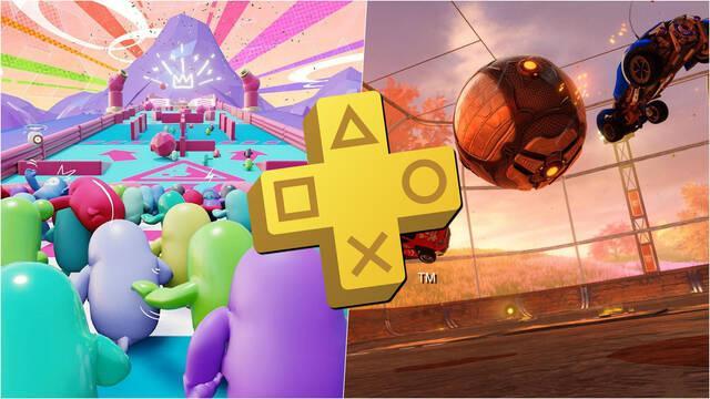 PlayStation Plus juegos de lanzamiento estreno