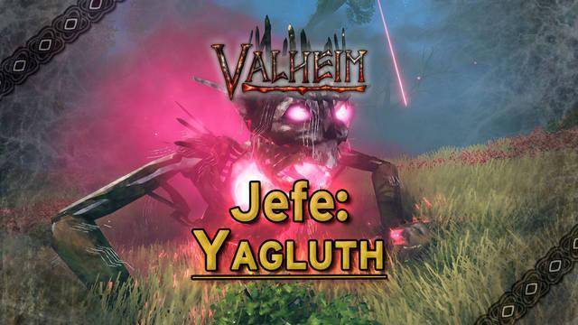 Yagluth en Valheim: Cómo invocarlo y derrotarlo, consejos y estrategias