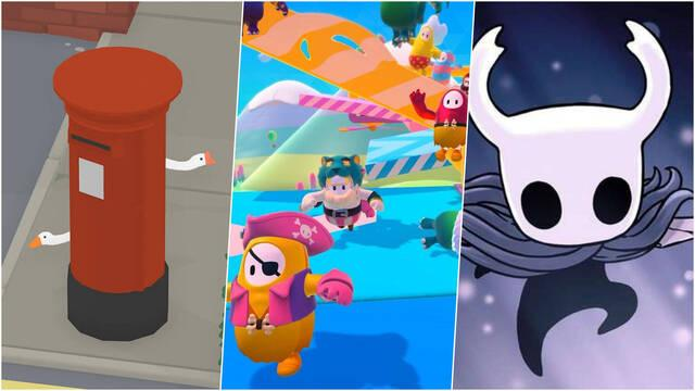 Ofertas juegos indie playstation store ps4 ps5