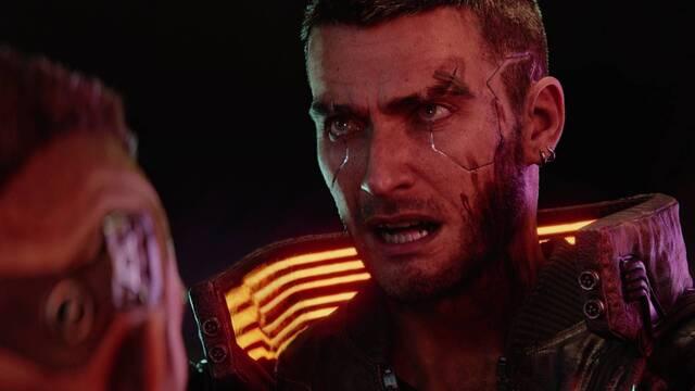 Cyberpunk 2077 retrasa el lanzamiento de su parche 1.2 por el ciberataque a CD Projekt RED.