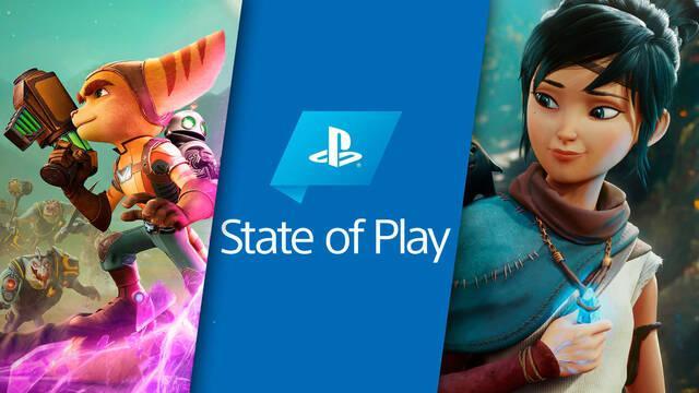 State of Play 25 de febrero en España