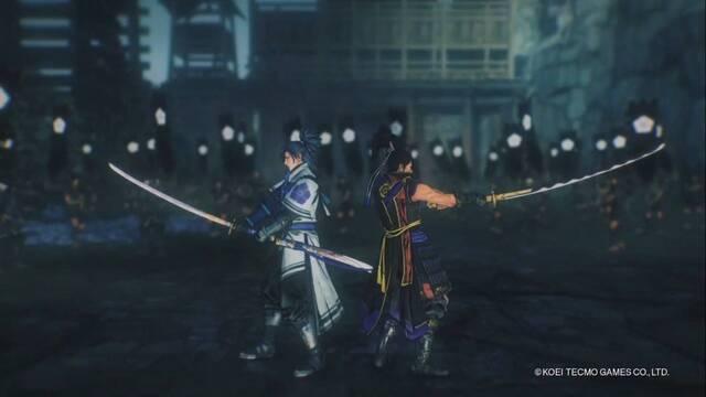 Samurai Warriors 5 ya tiene fecha de lanzamiento en Europa.