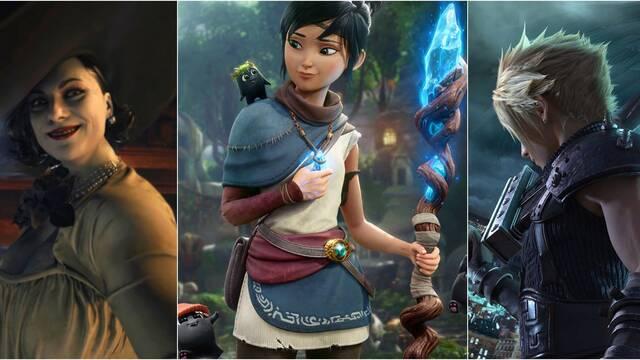 Próximos lanzamientos de PS5