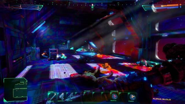 System Shock Reboot demo reservar fecha de lanzamiento