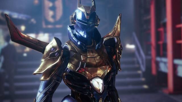 Novedades en el futuro de Destiny 2.