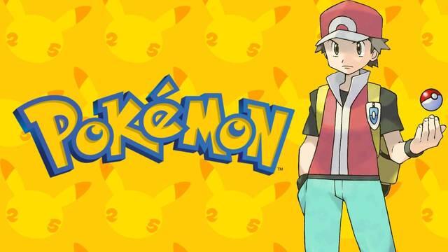 Hoy se celebra el 25 aniversario de Pokémon.