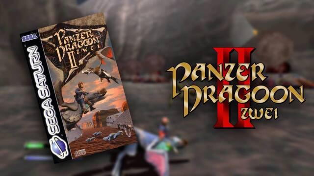 Panzer Dragoon II Zwei: Remake se lanzará este año.