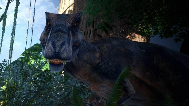 Anunciado Dinos Reborn, un juego de supervivencia y crafteo entre dinosaurios para 2022.